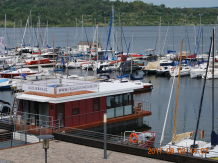 Hausboot Hilde