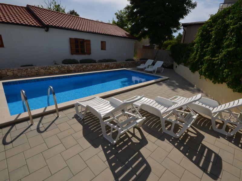 Holiday apartment Radovic Biljana 2