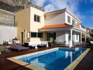 Villa Estrela do Mar