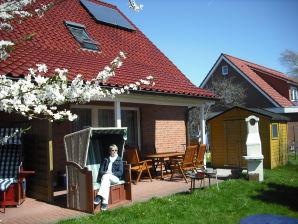 Ferienhaus Lüt Holland