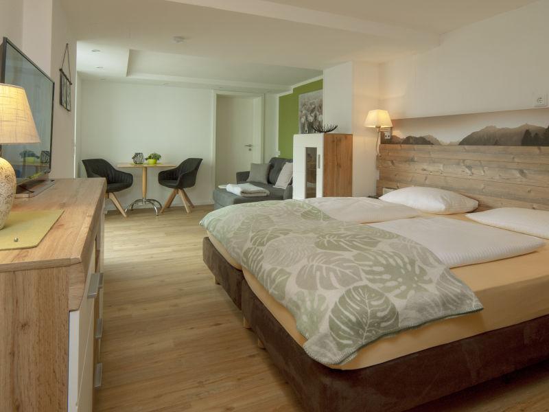 Apartment Muckele