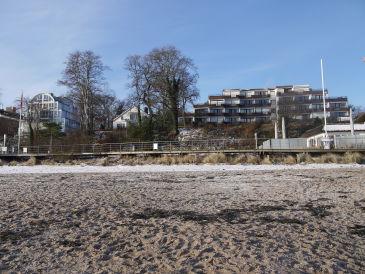 Ferienwohnung 301 Seaside view