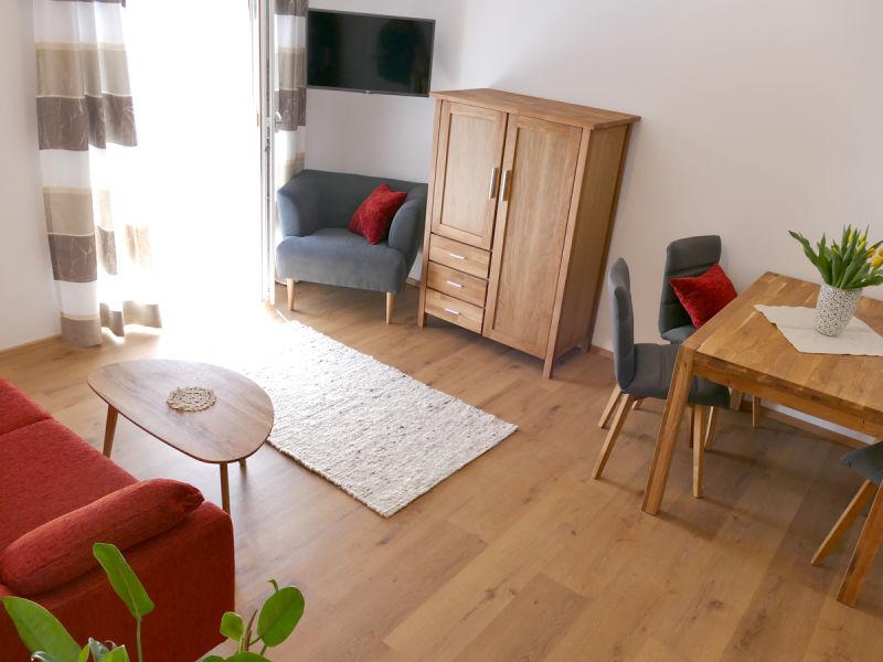 Ferienwohnung Haus Appsbacher