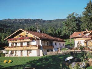 Ferienwohnung im Ferienhaus Geiger Bayerischer Wald