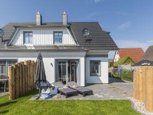 Ostseeliebe - Ferienhaus Ost-WestLiebe