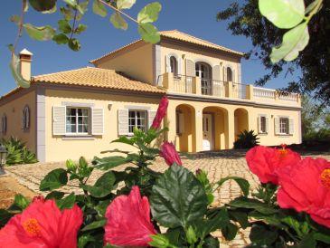 Holiday house Casa Cavalo Branco