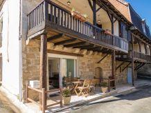 Ferienwohnung Appartement Azerat