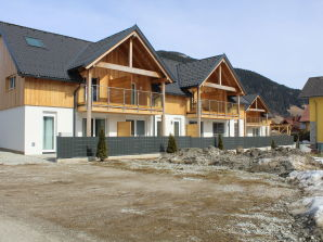 Apartment Alpine Chalet Pia 4