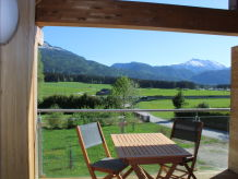 Apartment Alpine Chalet Pia 4