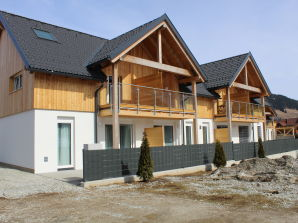 Apartment Alpine Chalet Ulla 6B