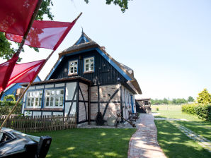 Ferienhaus Ankerplatz Born