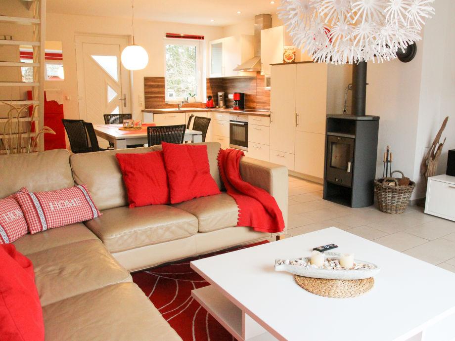 ferienhaus feriengl ck fischland dar zingst pruchten firma hms geist frau rike geist. Black Bedroom Furniture Sets. Home Design Ideas
