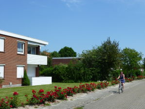 Holiday apartment Nordseeurlaub