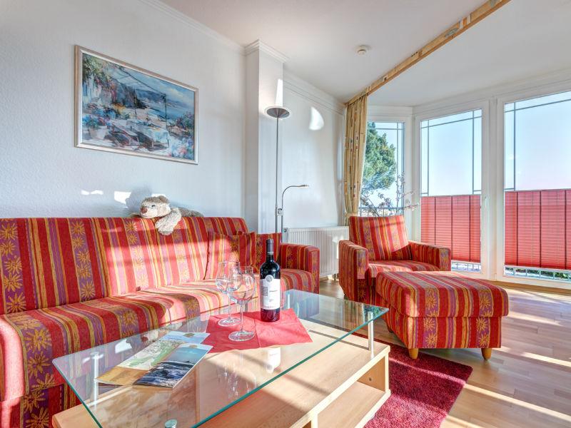 Ferienwohnung Strandoase Appartement 3