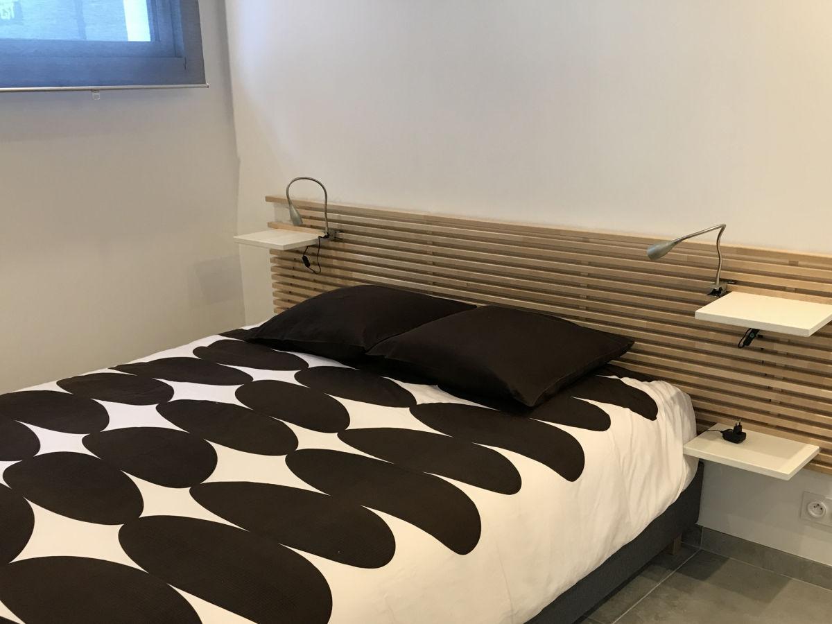 ferienwohnung la teignouse saint pierre quiberon firma domaine de la pointe de kerhostin. Black Bedroom Furniture Sets. Home Design Ideas