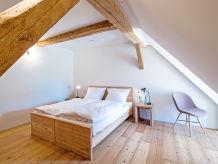 Gästezimmer Ives auf Kultur Gut Hasselburg