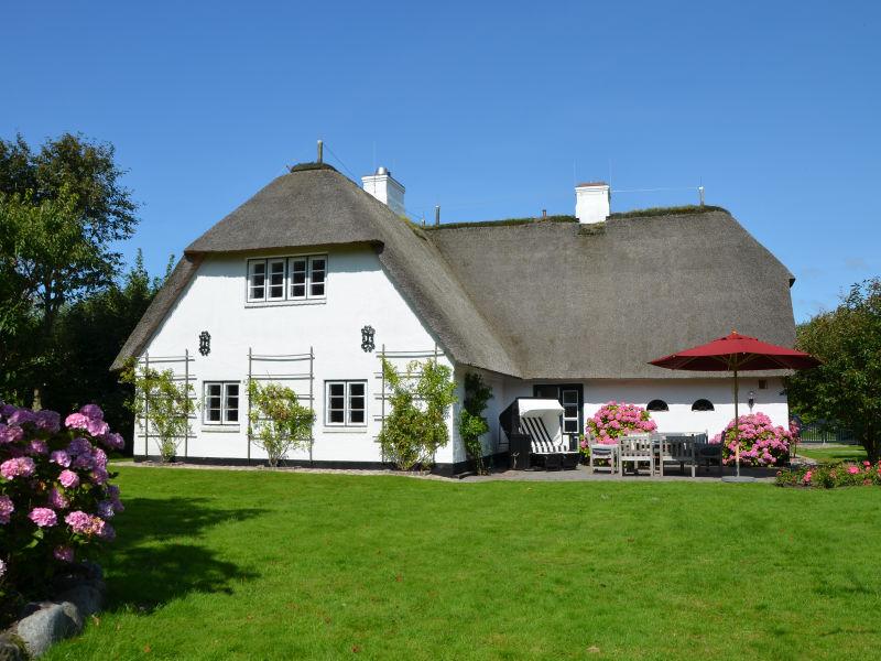 Ferienhaus Litzkow 16903