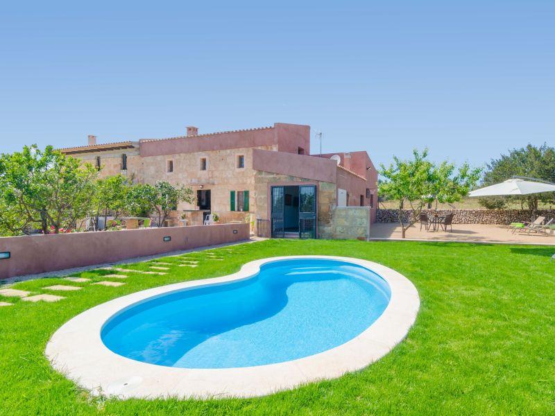 Villa Can Potdir