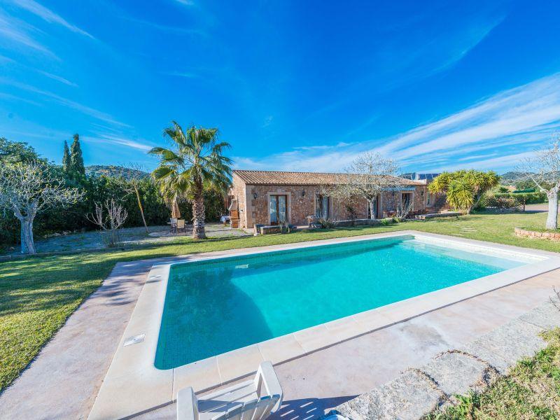 Villa Punta Gatera