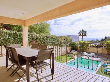 Villa Madysan - Les Issambres