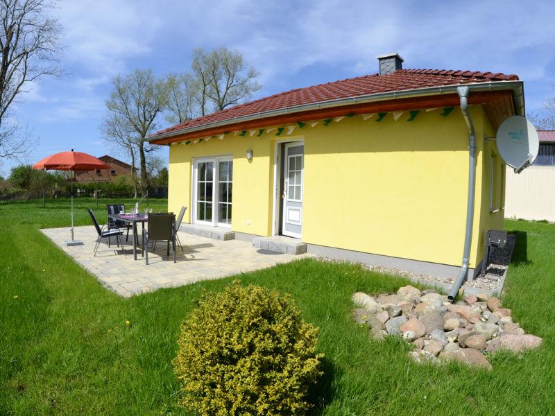 Ferienhaus Zum Kuckuck