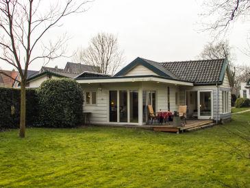 Bungalow Uniek tuinhuis Heiloo