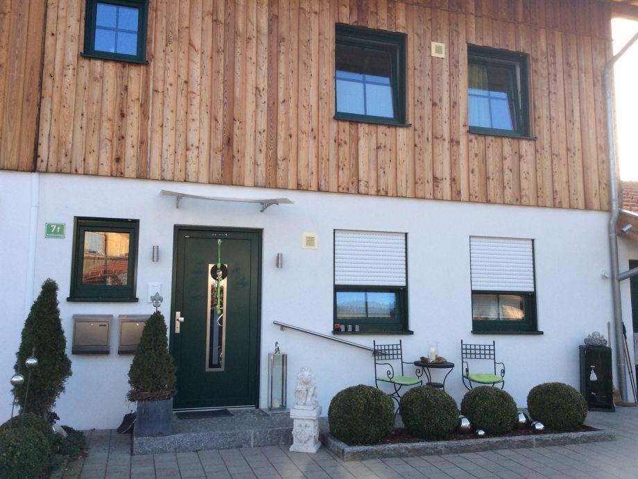 Ferienwohnung 1 Chalet Heidi, Tegernsee - Rottach-Egern - Firma ...
