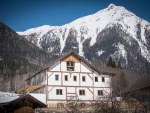 Apartment Edelweiß - Gletscher Appartements