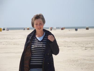 Ihr Gastgeber Irmgard Nied-Dobrowolny