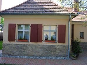 Ferienwohnung Weberhaus Potsdam W1