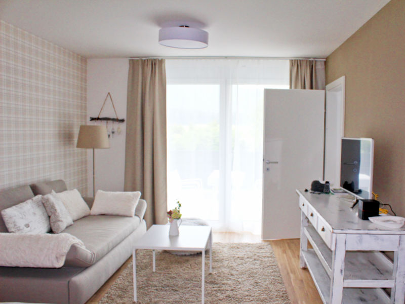 Apartment Alpine Appartement Pia Top 1 by AA Holiday Homes