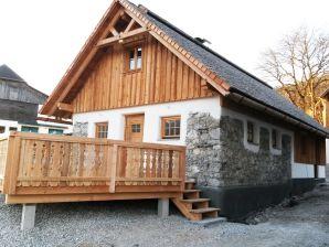 Chalet Gesindehaus am Grimming