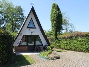 Ferienwohnung Finnhütte