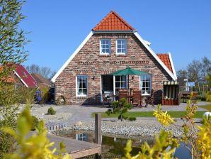 Ferienhaus Nordseemühle