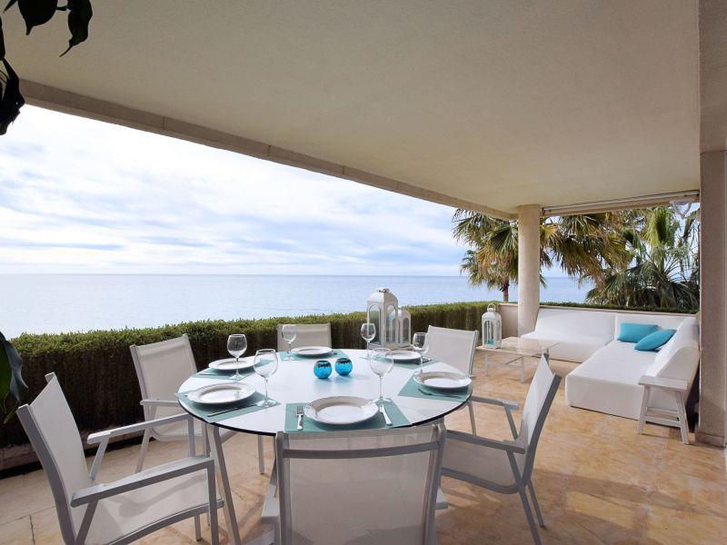 Ferienwohnung Los Granados Playa 121