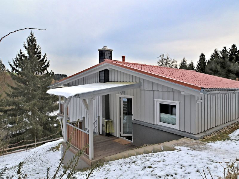 Ferienhaus Nano