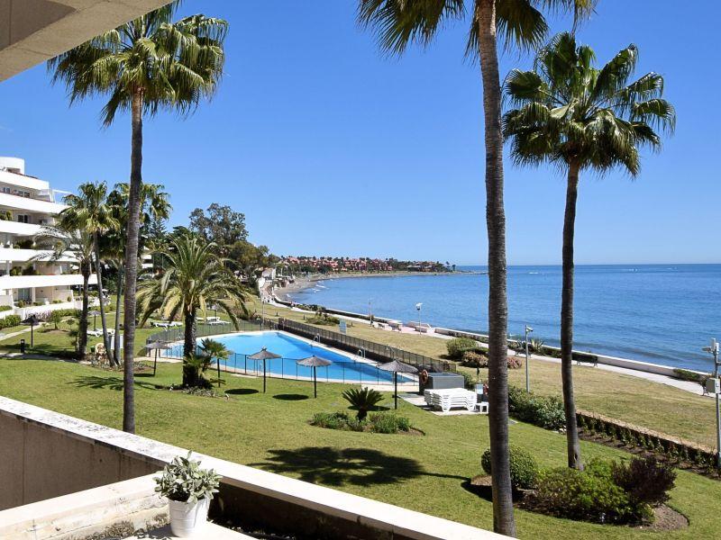 Ferienwohnung Los Granados Playa 112