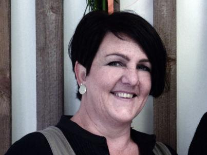 Ihr Gastgeber Christine Perkmann