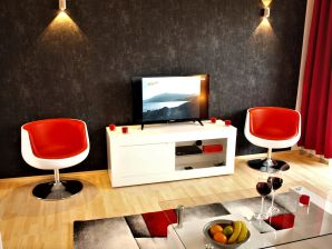 Ferienwohnung Design Apartment Diana