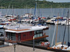Hausboot Elfriede