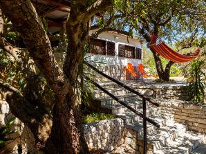 Landhaus Solar Cottage house Planika