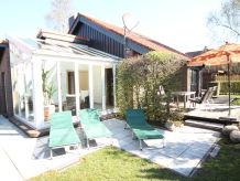 Ferienhaus am Meer - freistehend mit Wintergarten und Kamin