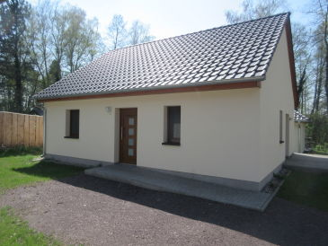 Bungalow B 1 Haus 2 am Netzener See