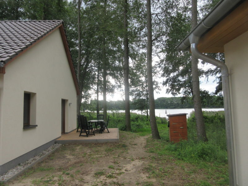 Bungalow B 1 Haus 3 am Netzener See