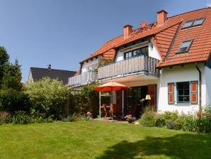 Ferienwohnung Haus Tannenwieck