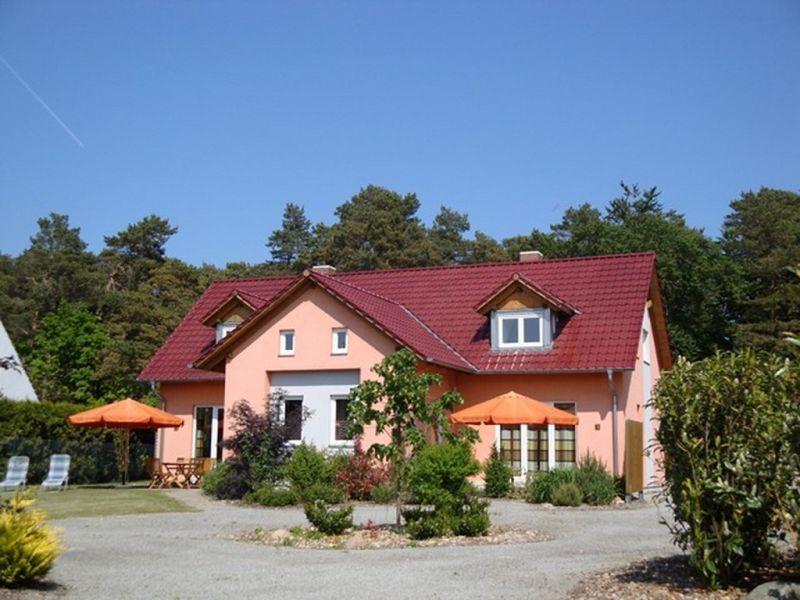 Ferienhaus Reimer Haus 2