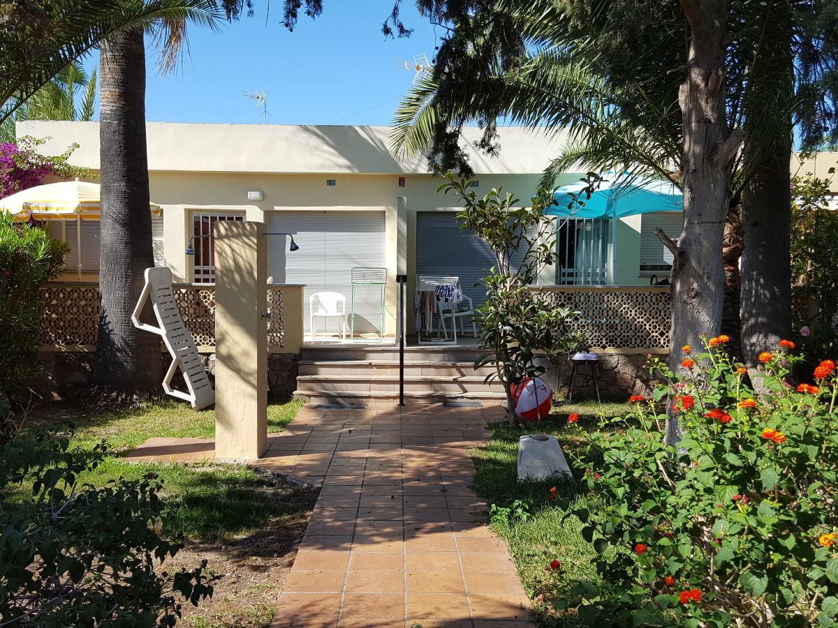 Terraced house Bungalow 38, Valencia - Ms. Sandra Peikert