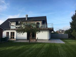Ferienhaus Ostseetraum Darss
