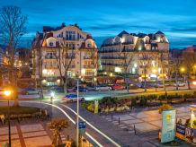 Ferienhaus Sun&Snow Zlote Wydmy - Typ 2-6 Personen