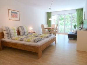 Holiday apartment Oßwald 2